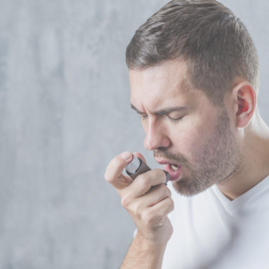 respiratory & asthma