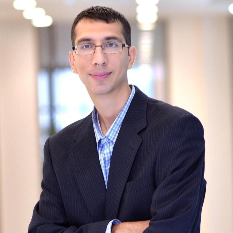Dr. Brian England